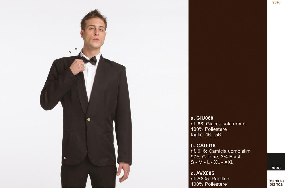 Creativity abiti per baristi-camerieri  receptionist-hostess-barman-barmaid-waiters- Ristorante ... f1474e63fea