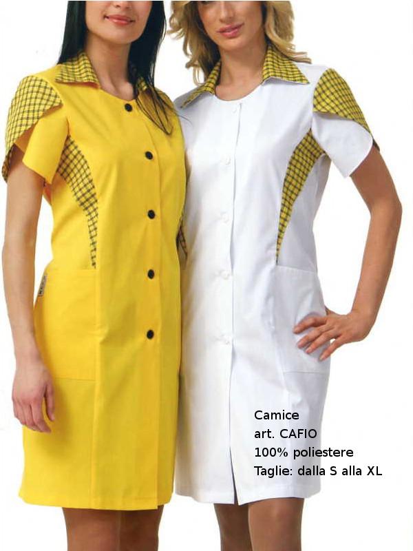 Abbigliamento cameriere servizio ai piani - Creativity clothingsxwork -