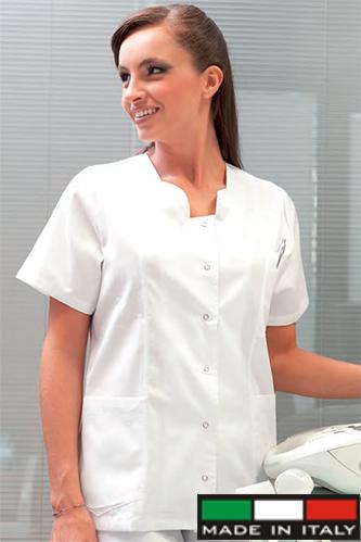 Creativity professional wear abbigliamento per dottori farmacisti chirurghi primari infermiere personale_ospedaliero