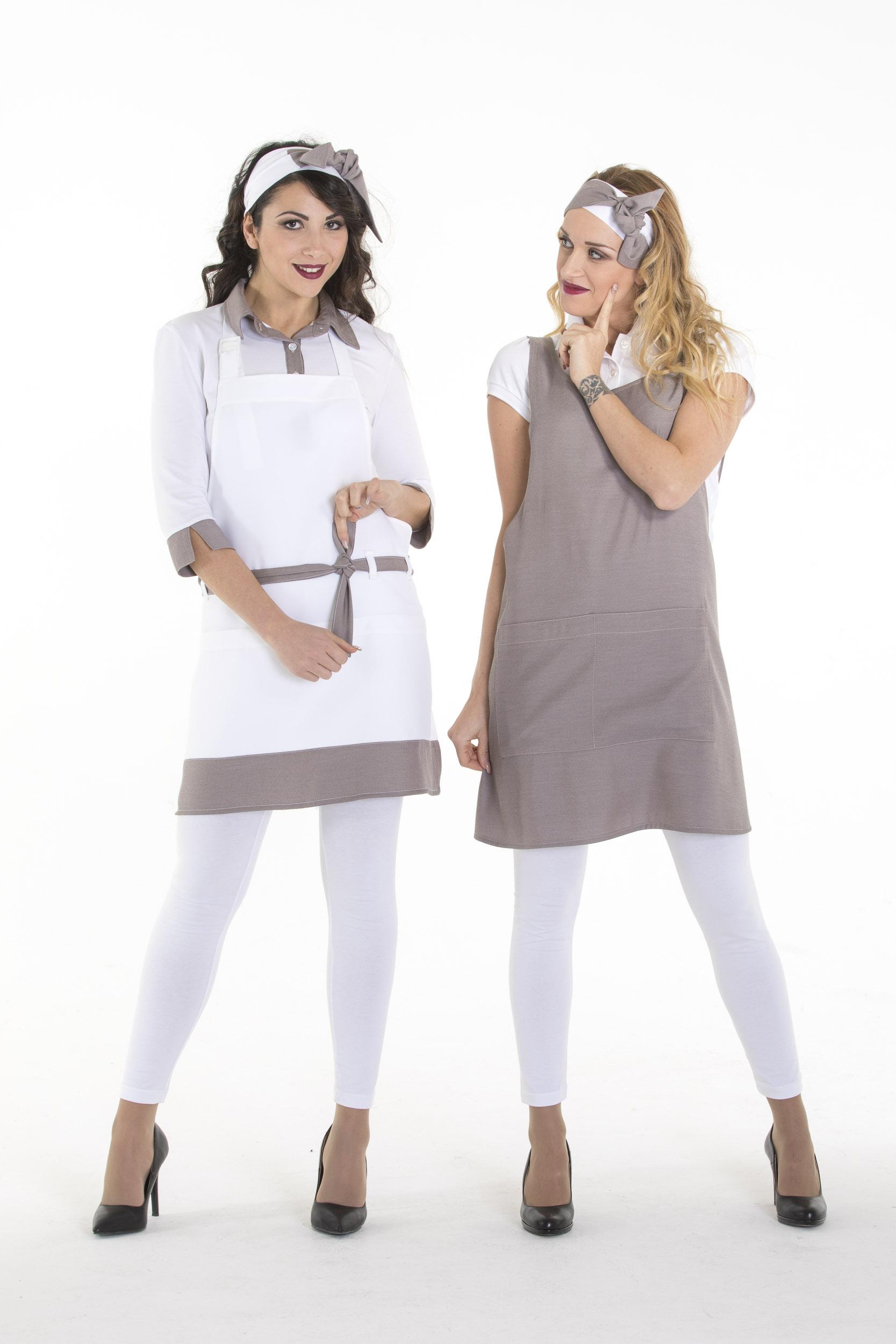 divise per pizzerie, ristoranti - Creativity clothingsxwork -