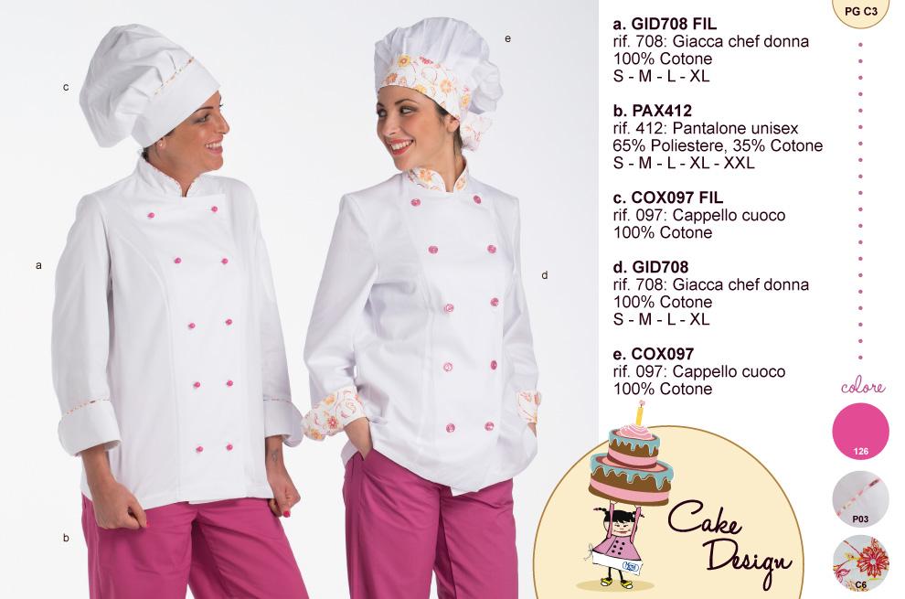 Giacca bianca oppure con inserti colorati scegli ciò che preferisci e nel dubbio contattaci, sapremo consigliarti!