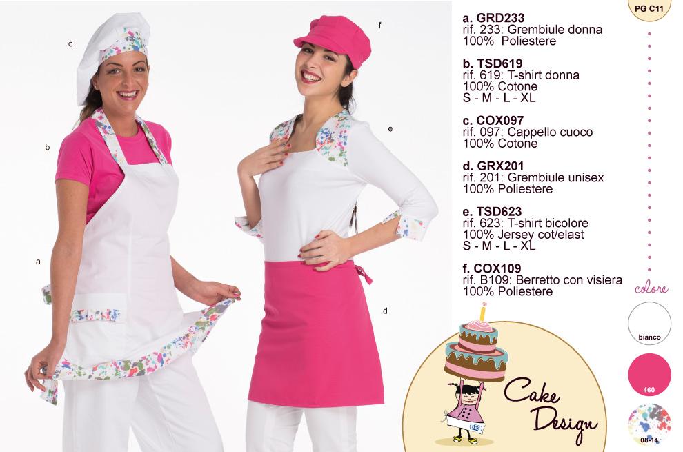 T-shirt semplice o vestibilità elegantemente femminile ed inserti colorati.