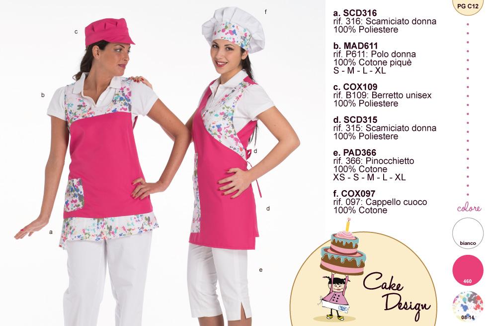 Scamiciati, polo, cappelli e pinocchietti, colorati allegri e made in Italy.
