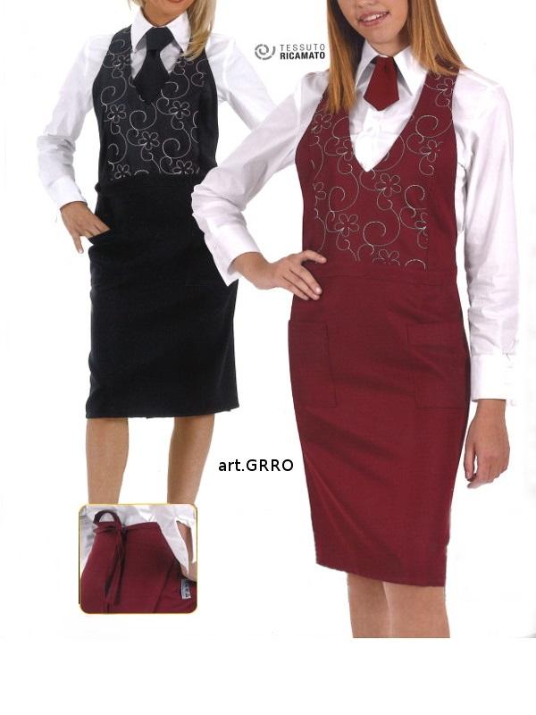 Uniformi per pizzerie, ristoranti. - Creativity clothingsxwork