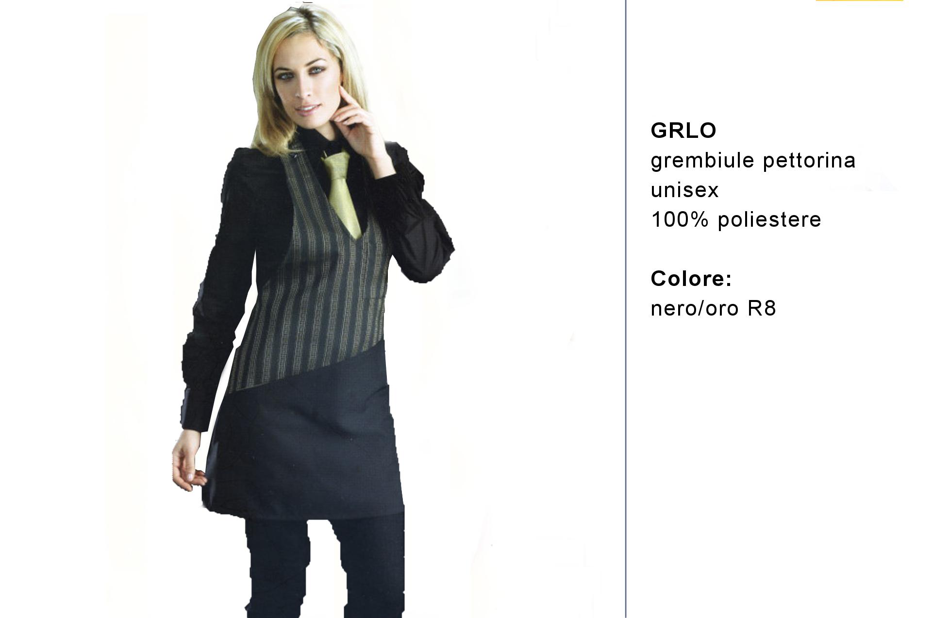 uniformi per camerieri di ditorante - Creativity clothingsxwork