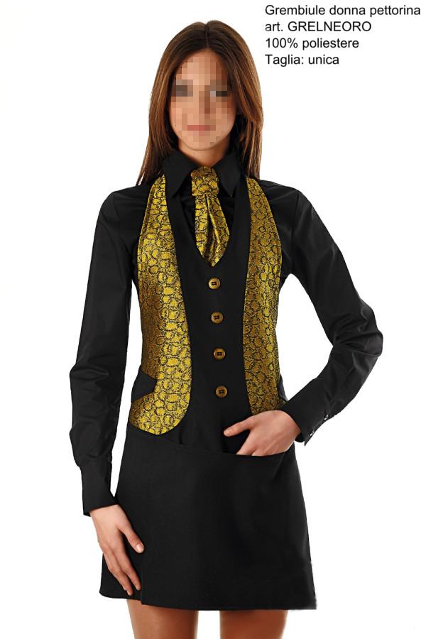 camicie, cravatte, grembiuli per trattorie pizzeria ristoranti: - Creativity clothingsxwork -
